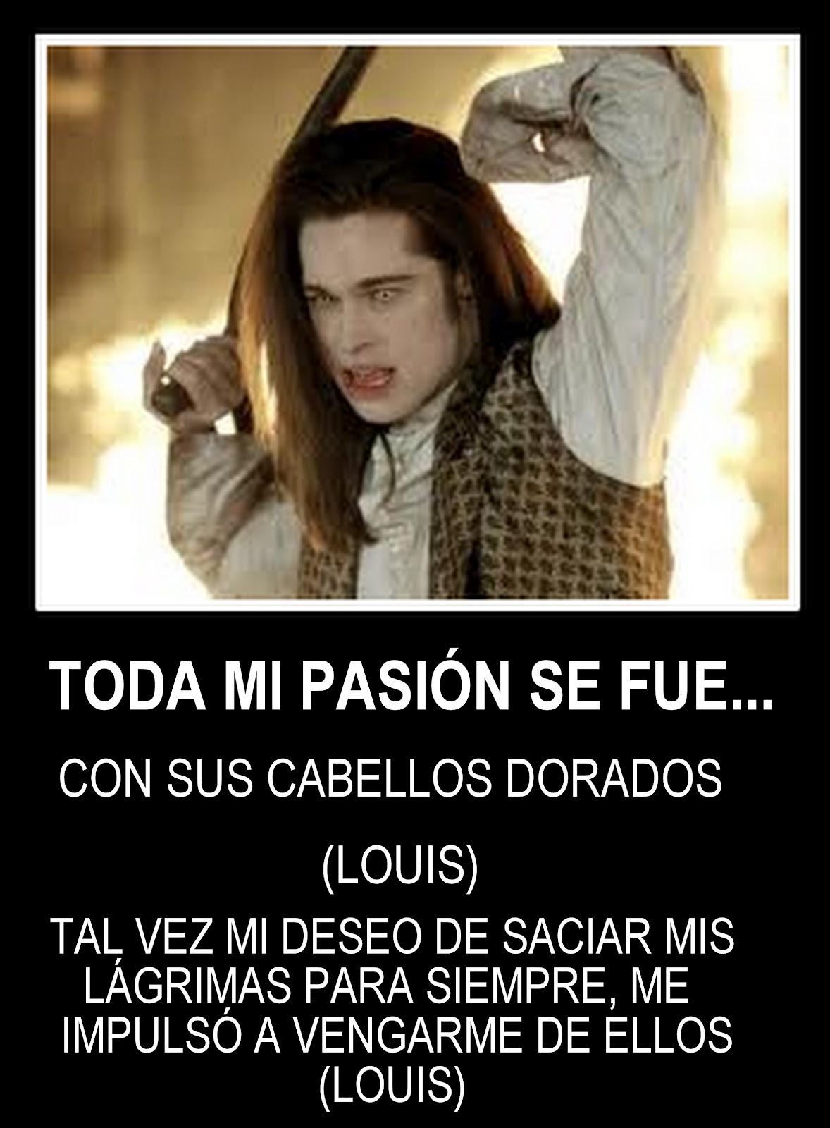 Frases De Vampiro 30 Frases