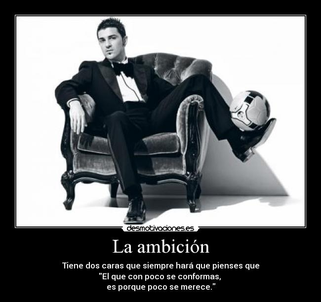 Frases de Ambición (119 frases) ff19c218319