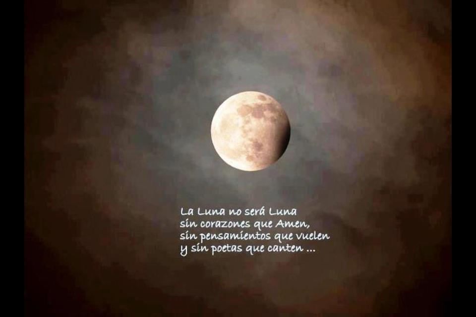 Frases De Luna (80 Frases