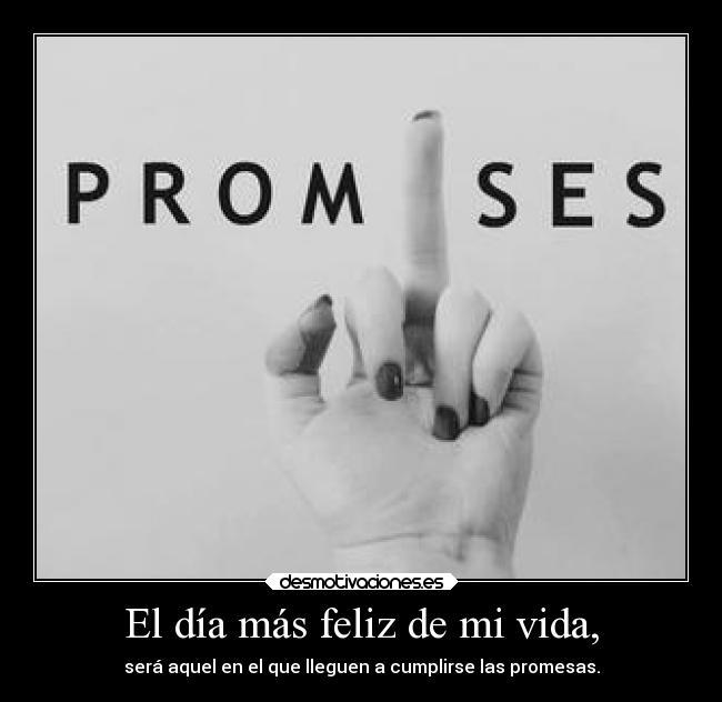 Frases De Promesa 38 Frases