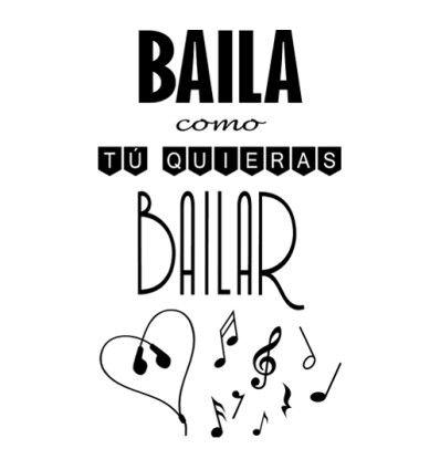 Frases De Bailar 45 Frases