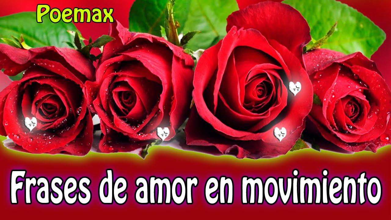 Imagenes Con Frases De Amor En 3d: Frases De Rosas (63 Frases