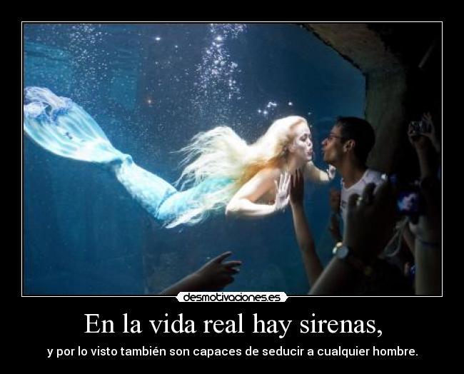 Frases De Sirena 34 Frases