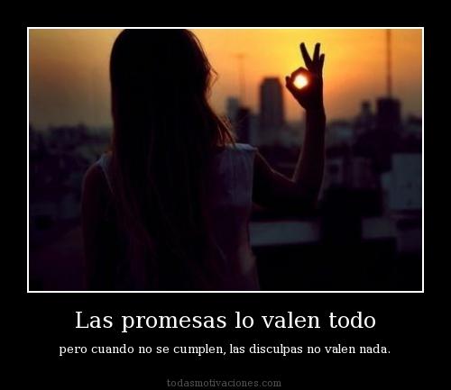 Frases De Promesas 43 Frases