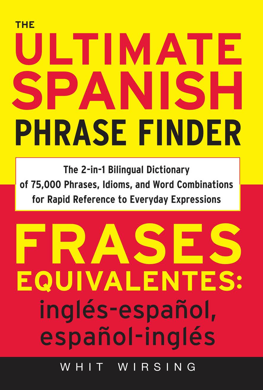 Frases De Diccionario 36 Frases