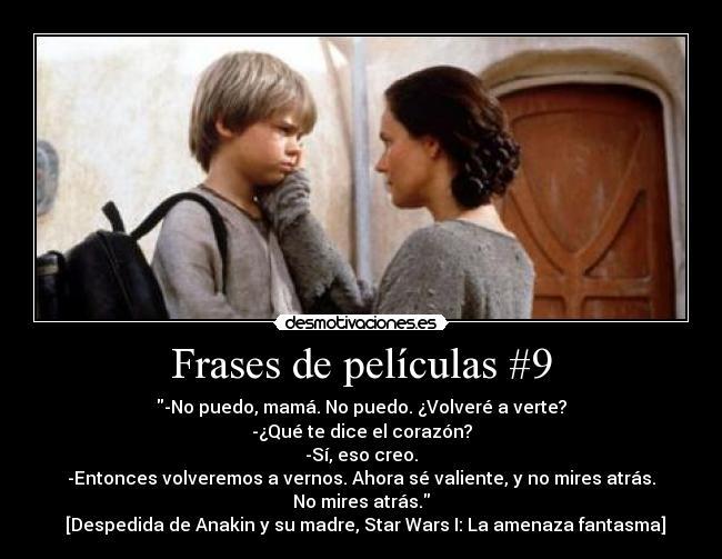 Frases De Pelicula 43 Frases