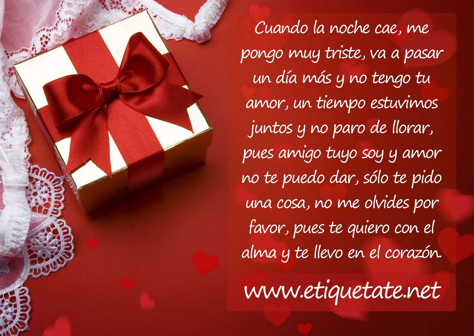Frases De Amor Para Tarjetas De San Valentin Mejor Casa Sobre