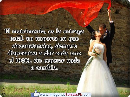 Frase Matrimonio Romano : Frases de matrimonio
