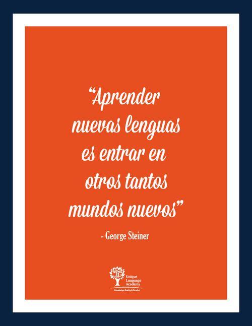 Frases De Lenguas 45 Frases