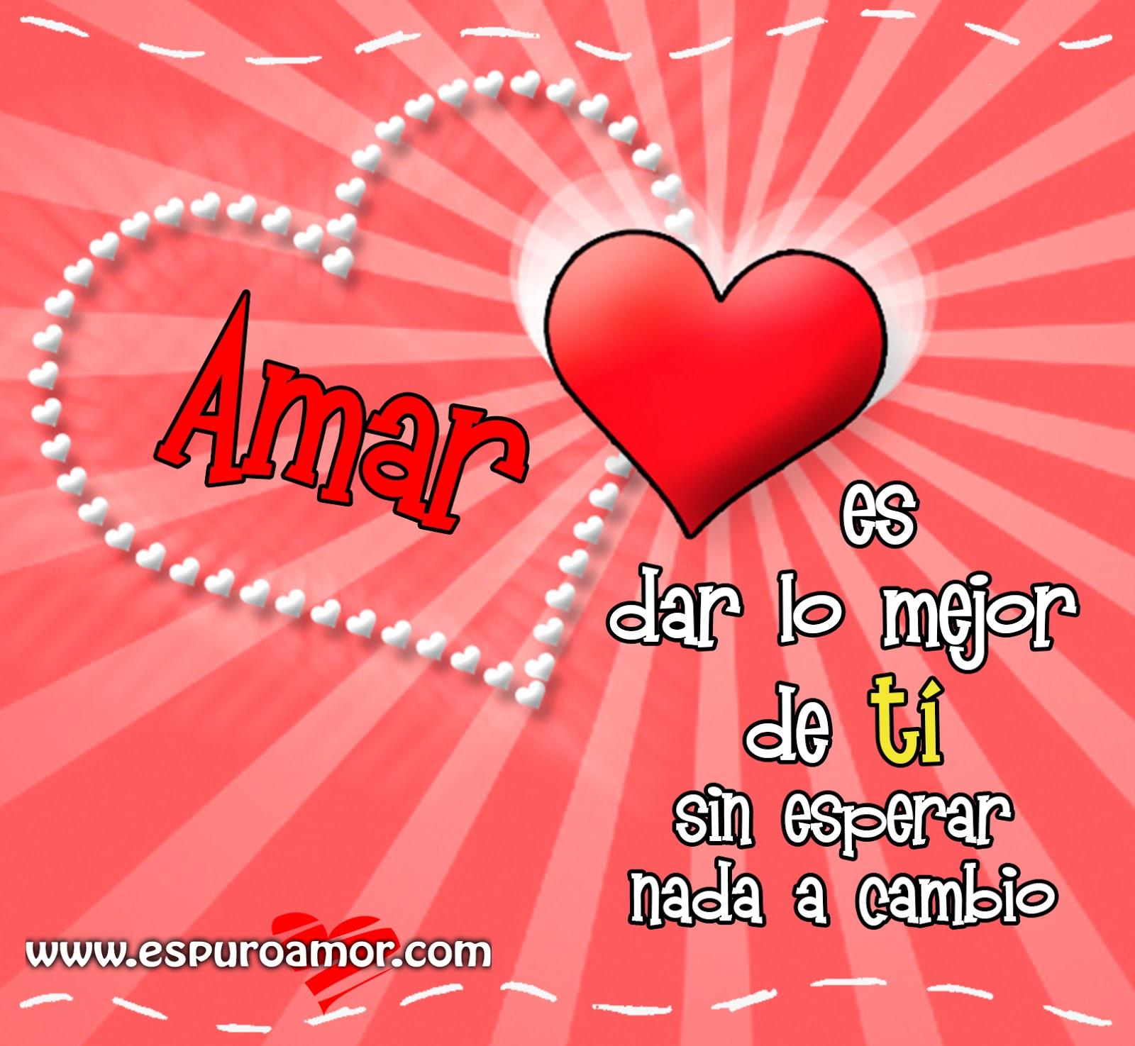 Imagenes De Corazones Con Frases De Amor Para Portada De Facebook