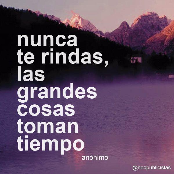 Citas en espanol de inspiracion