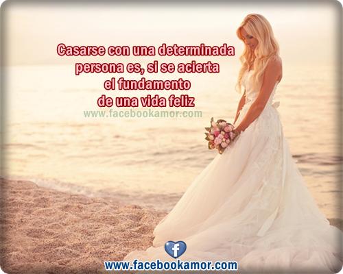 Frase Matrimonio Romano : Frases de boda
