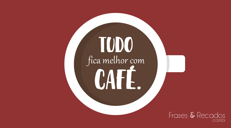 Frases De Café 50 Frases