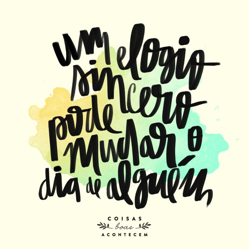Frases De Elogios 40 Frases