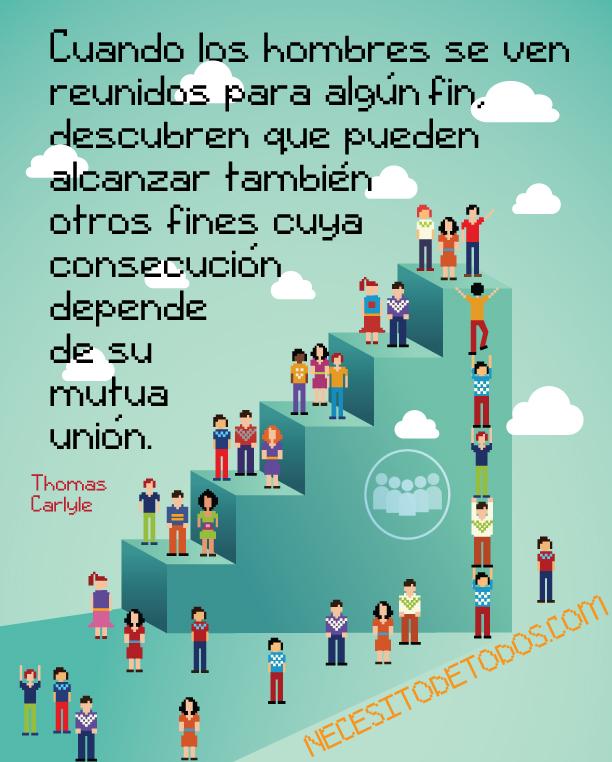 Frases De Union 516 Frases