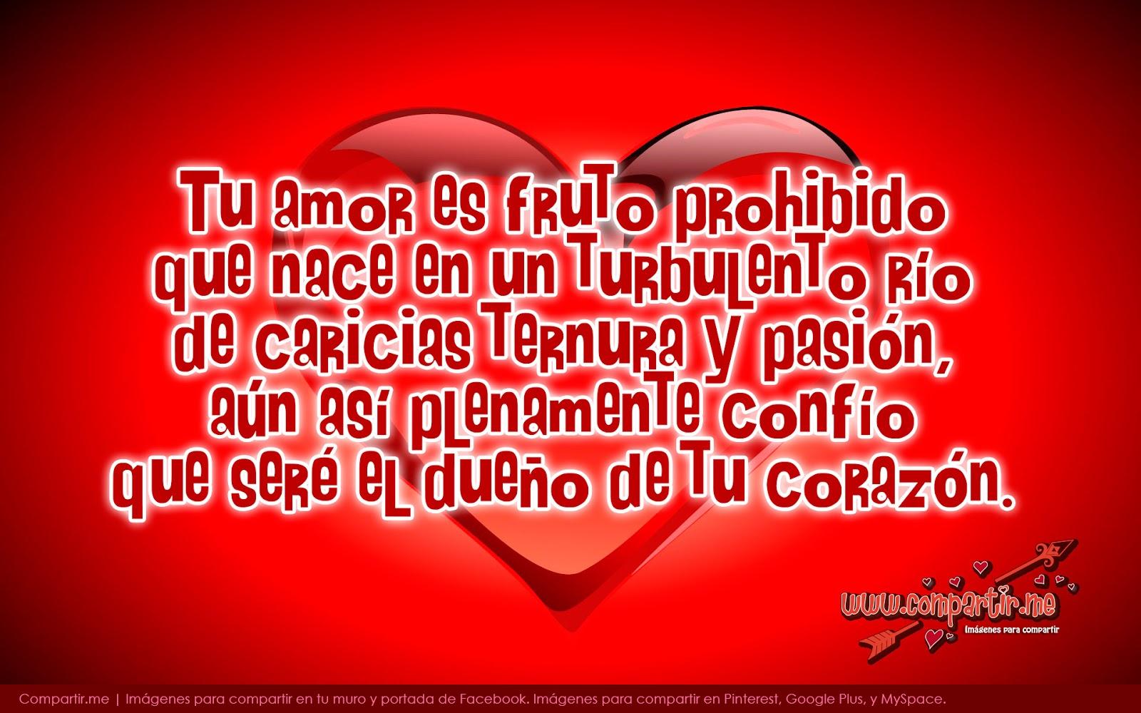 Frases De Corazón 619 Frases