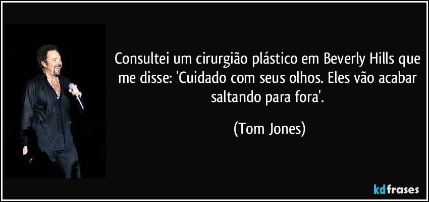 Frases De Jones 33 Frases