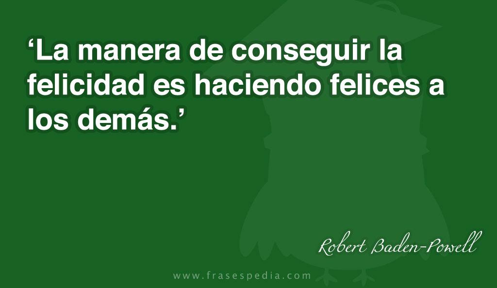 Frases De Felicidad 587 Frases