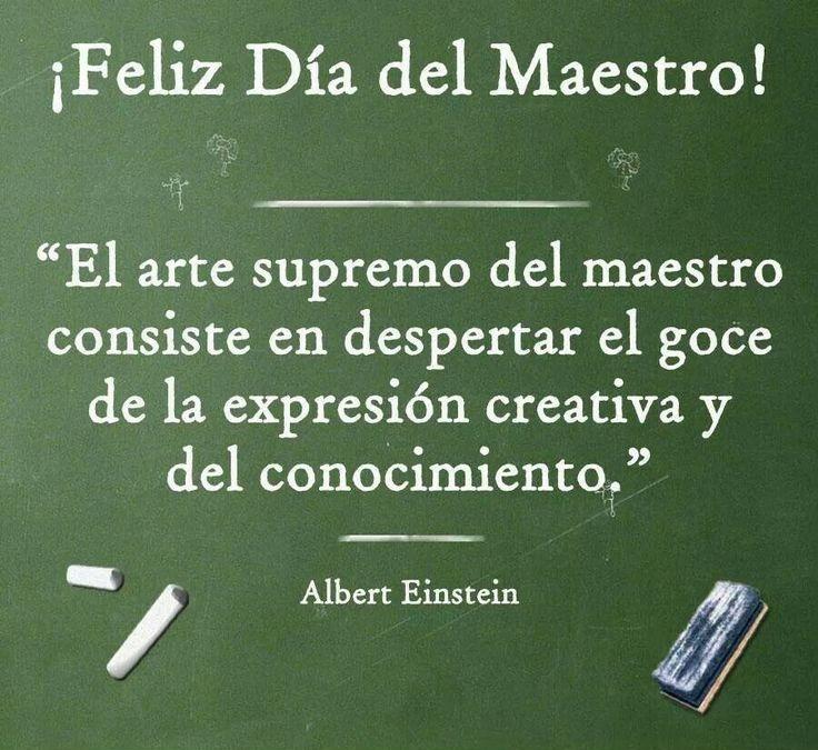 Frases De Maestro 116 Frases