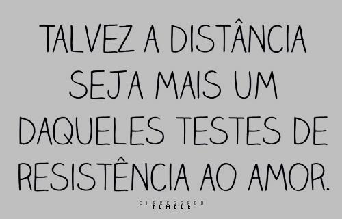 Tag Frases Curtas De Amor A Distancia Tumblr