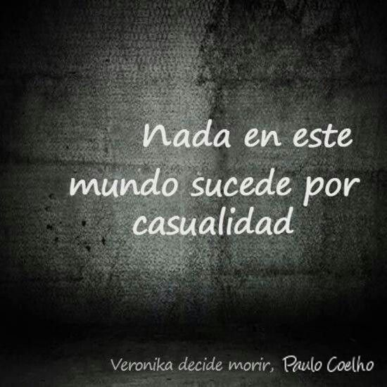 Frases De Casualidad 66 Frases
