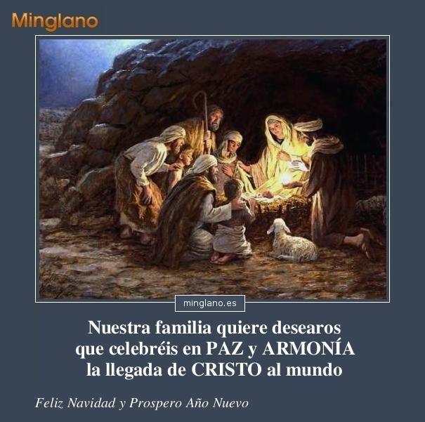 Frases de pose das 31 frases - Tarjetas navidenas cristianas ...