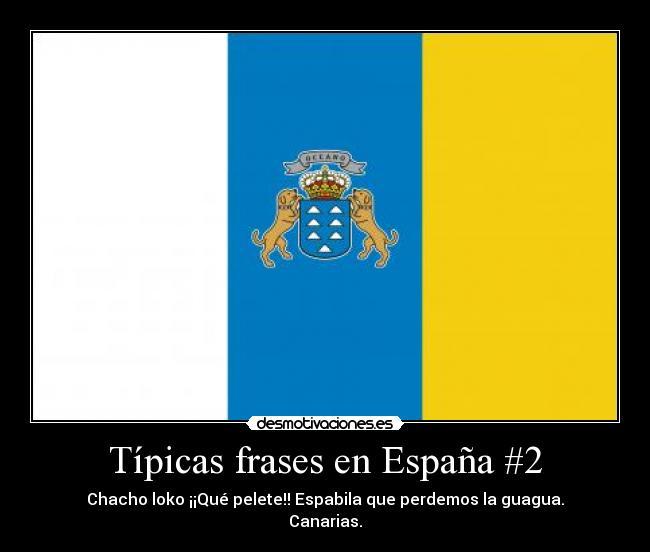 Frases De España 112 Frases