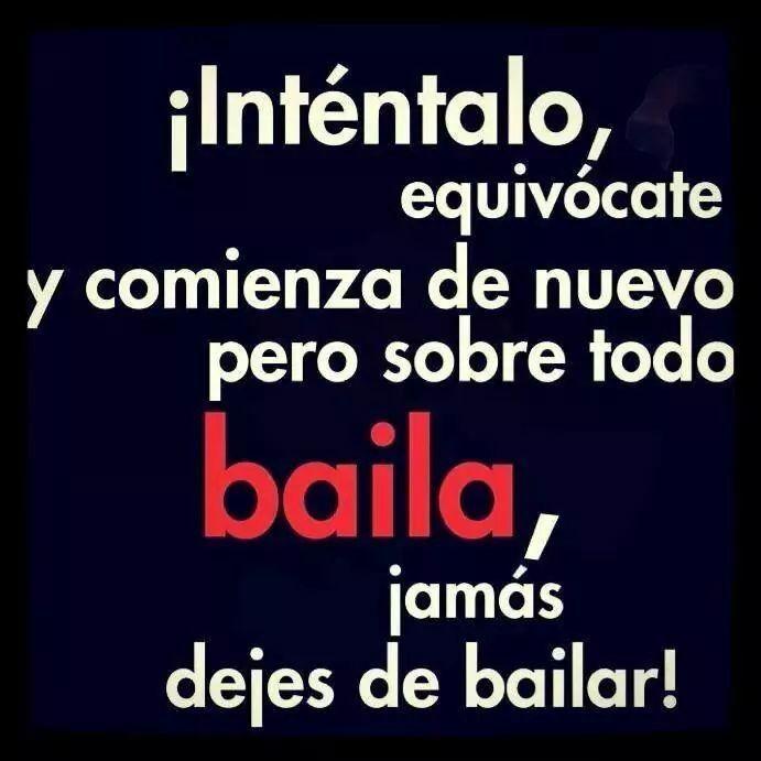 Famosos Frases de Bailar (45 frases) QJ62