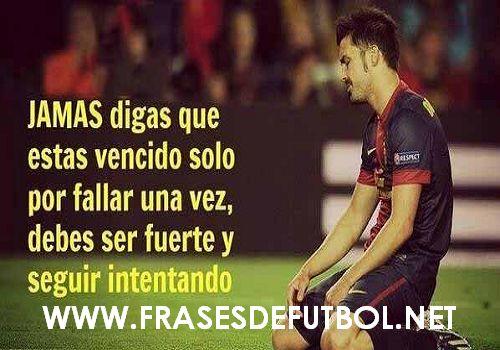 Frases De Fútbol 76 Frases
