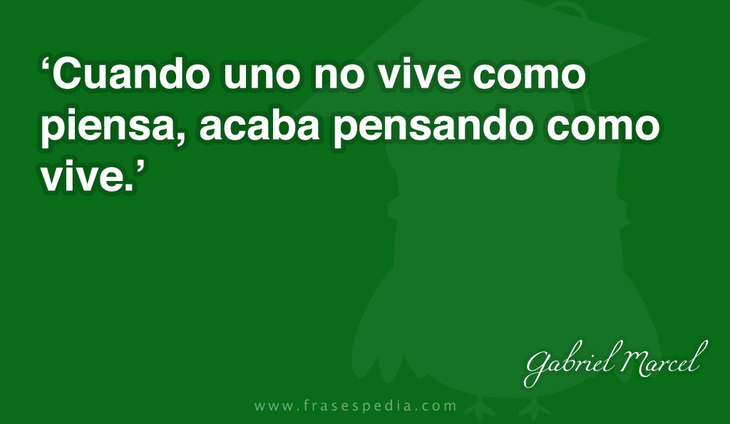 Frases De Coherencia 33 Frases
