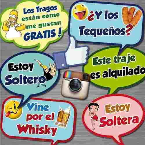 Frases De Fiesta 53 Frases