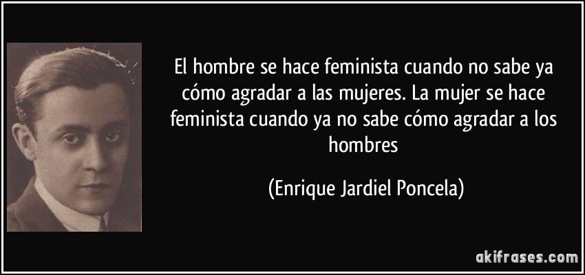 Frases De Feminismo 33 Frases