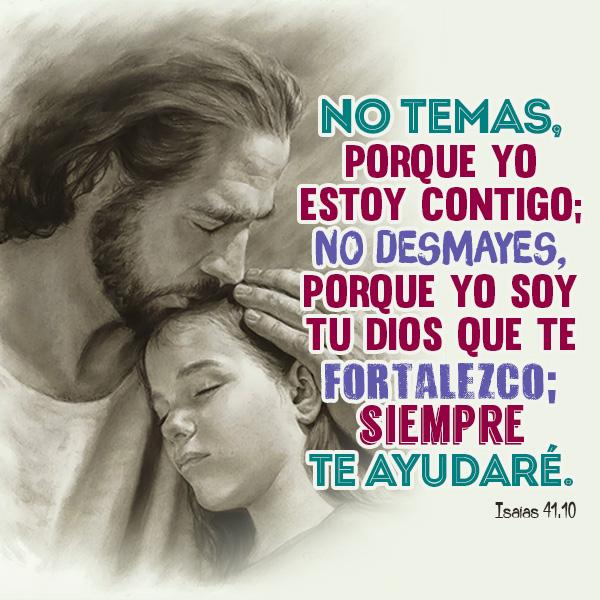 Frases De Jesús 64 Frases