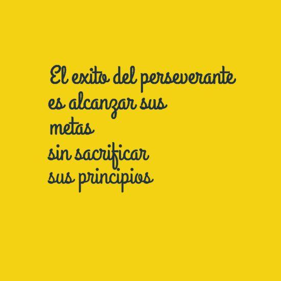 Frases De Perseverancia 57 Frases