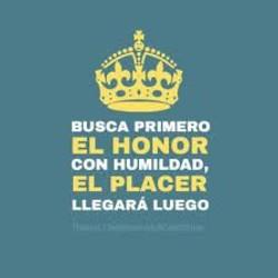 Frases De Honor 107 Frases